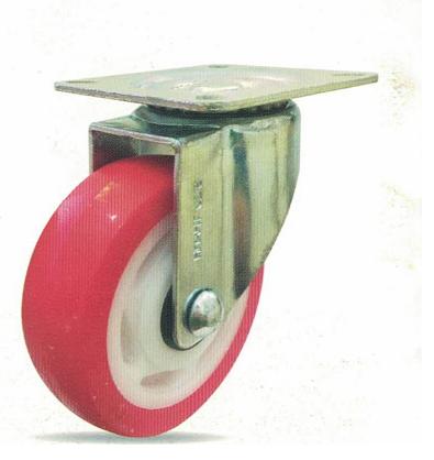 Bánh xe đẩy siêu thanh